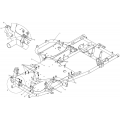PC0131.032 - GT4 FLOOR TRAY